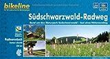 bikeline Radtourenbuch, Südschwarzwald- Radweg: Ohne Höhenanstieg rund um den Naturpark Südschwarzwald, wetterfest/reißfest - Esterbauer
