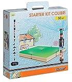 CLABER STARTER KIT COLIBRI CLABER ART 90200 IDONEO 50 MQ IRRIGAZIONE INTERRATA