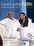 Thalasso : mise en scène de Stéphan Guérin-Tillié | Sthers, Amanda (1978-....). Auteur