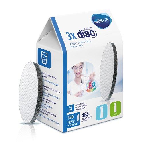 BRITA MicroDisc Filter Pack 3 3 St