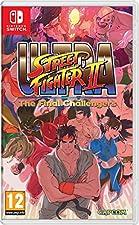 Ultra Street Fighter II: The Final Challengers - Nintendo Switch