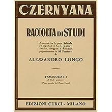 Czernyana. Volume 3