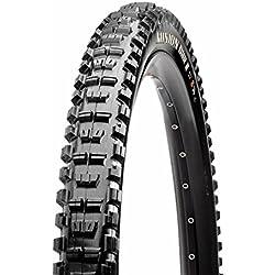 """MSC Bikes Minion DHR II Exo KV Tubeless Ready Neumático, Negro, 27.5"""""""