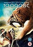 10,000 BC [DVD] [2008]