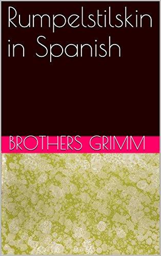 Rumpelstilskin in Spanish