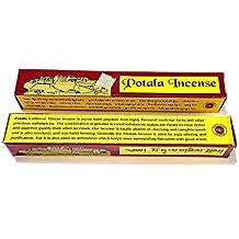 Incienso Tibetano - Potala- 2 cajas de 20 varillas-cada caja 40 gr.