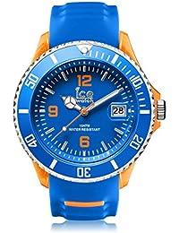 ICE-Watch Ice Sporty - Reloj para hombre, color azul / azul
