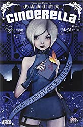 Cinderella: From Fabletown with Love by Chris Roberson (2010-08-10)