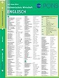 Fachwortschatz auf einen Blick. Deutsch - Englisch. Wirtschaft. Business English