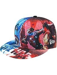 7a3294e3e768d Amazon.es  A NEW ERA - Sombreros de vestir   Sombreros y gorras  Ropa