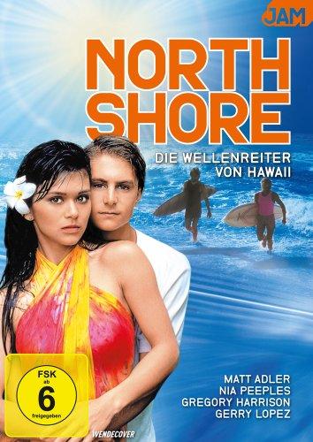 North Shore - Die Wellenreiter von Hawaii