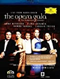 The Opera Gala  - Live From Baden-Baden  [Blu-Ray] [2008]