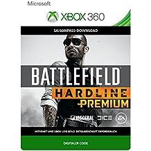 Battlefield Hardline Premium [Xbox 360 - Download Code]