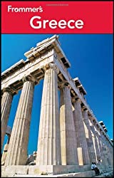 Frommer's Greece (Frommer???s Complete Guides) by John S. Bowman (2012-02-09)