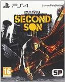 InFAMOUS Second Son - Edición Especial