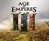Image for board game Age of Empires 3 The Board Game