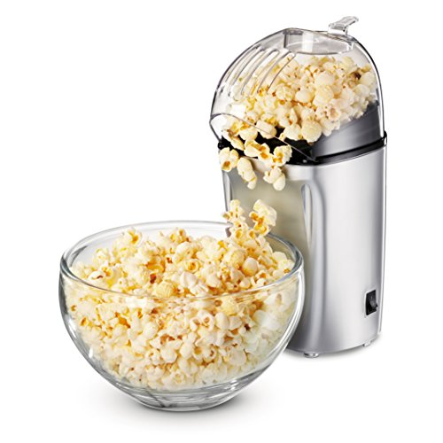 Macchina per popcorn Princess 292985 – Misurino incluso – Pronti in 3 minuti