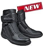 DAYTONA Stiefel ARROW SPORT GTX schwarz Gr. 45