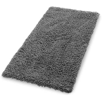 Blue canyon grand tapis de salle de bain collection luxurtious 100 coton 60x90cm - Grand tapis de salle de bain ...