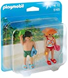 Playmobil 5165 - Duo Pack Strandurlauber -