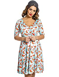 44c13add0356 Amazon.co.uk: Dresses - Women: Clothing: Evening & Formal, Casual ...