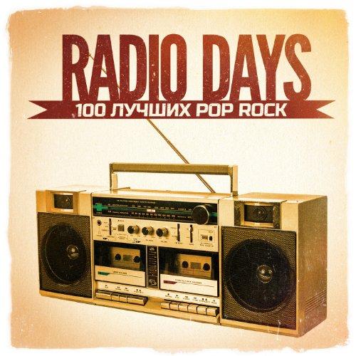 Radio Days, Vol. 4: 100 &#x43B...