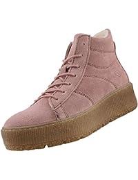5b71236131fdfd Suchergebnis auf Amazon.de für  Tamaris Stiefelette rosa - Nicht ...