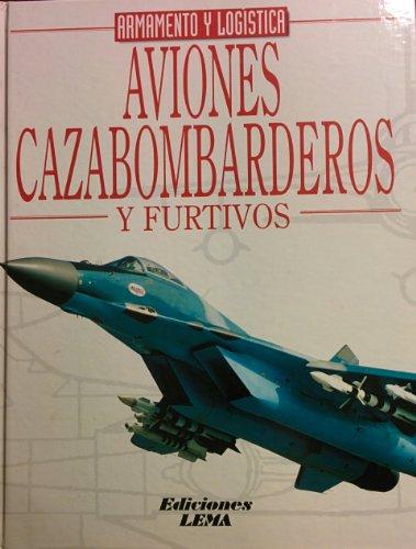 Aviones cazabombarderos y furtivos por Octavio Diez