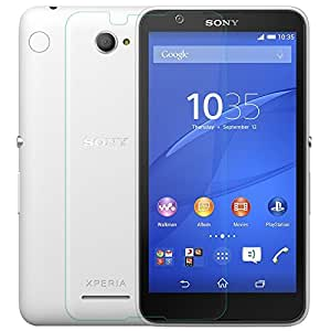 SellNxt Tempered Glass Screen Protector for Sony Xperia E4