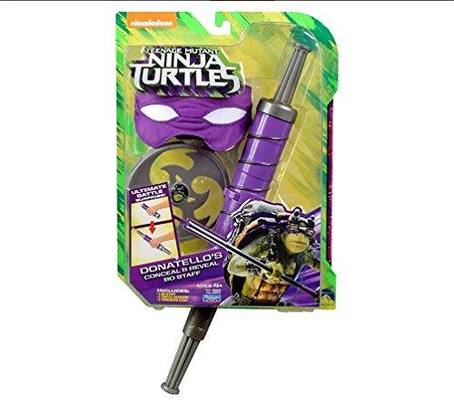 Teenage Mutant Ninja Turtles 14088802 - Turtles Movie II Donatello Rollenspielset