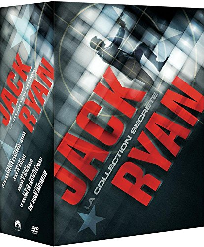 Coffret jack ryan [FR Import]