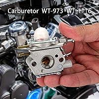 Kbsin212 Vergaser Hochleistung Auto Vergaser Für Walbro WT-973 Troybilt TB21EC TB22EC TB32EC TB42BC TB80EC New Carburetor
