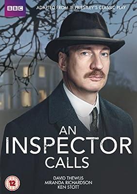 An Inspector Calls [DVD]