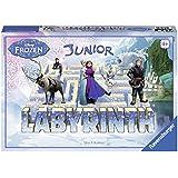 Ravensburger 22314 - Kinderspiel Disney Frozen Junior Labyrinth