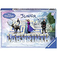 Ravensburger 22314 - Disney Frozen Junior Labyrinth