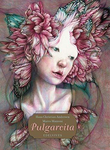 Pulgarcita (Clásicos ilustrados) por Hans Christian Andersen