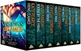Vikings Untamed: 7 modern Viking erotic, paranormal and science fiction romances (Not Your Mother's Vikings Book 2) (English Edition)
