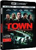 The Town: Ciudad De Ladrones (4K Ultra HD + Blu-ray + Copia Digital) [Blu-ray]
