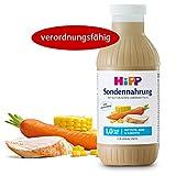 HIPP Sondennahrung Pute Mais & Karotte Kunstst.Fl. 6000 ml Flaschen