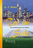 Tod im Salz: Ein Kriminalroman aus Hessen