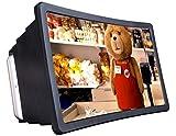 ShopAIS Mobile Phone 3D Screen Magnifier...