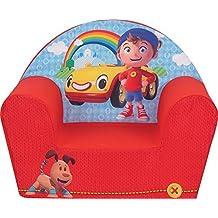 Fauteuil chaises et fauteuils chambre d - Amazon fauteuil enfant ...