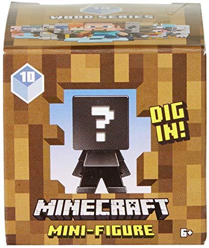 Mattel FXT80 Minecraft-Mini-Figur Multi (Mini Minecraft)