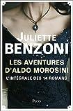 Les aventures d'Aldo Morosini - L'intégrale des 14 romans