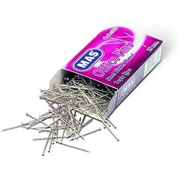 Stecknadeln Markiernadeln 28 mm 50gr Nadeln Heftzwecken Office pins