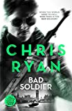 Bad Soldier: Danny Black Thriller 4
