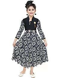 35917c20446 Dresses For Girls  Buy Gowns   Frocks For Girls online at best ...
