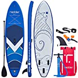 redder Paddle Planches Gonflable Premium Utopia10'5 Stand Up Paddle Board Gonflable...