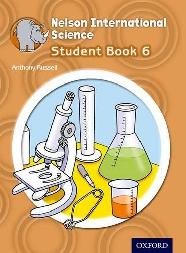 Nelson international science. Student's book. Per la Scuola elementare. Con espansione online: 6