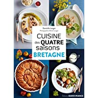 Cuisine des quatre saisons Bretagne